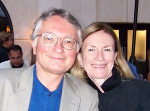 Rebecca A. Boylan and Thomas W. Sidlik